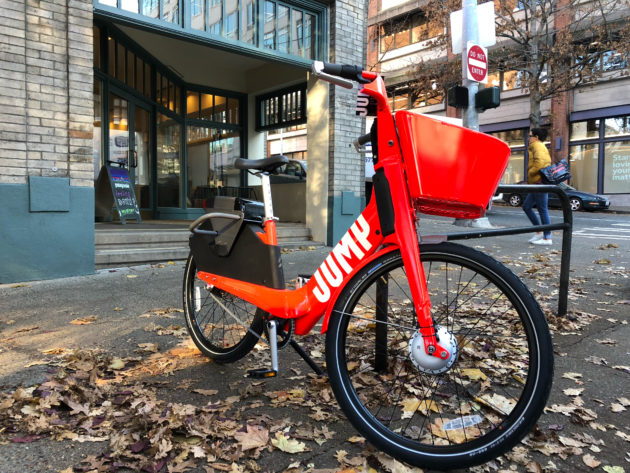 Pandemic spells uncertain future for bikes and scooters as mobility services confront new realities